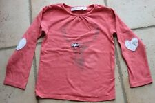 T-SHIRT LILI MARELLE TAILLE 4 ANS