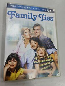 Family Ties: Complete Second Season [DVD] [1985] [Region 1] DVD