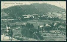 Alessandria Serralunga di Crea cartolina QQ6909