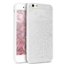 Urcover ® Apple iPhone 6/6s Bride Edition backcase cover cáscara vestido de novia