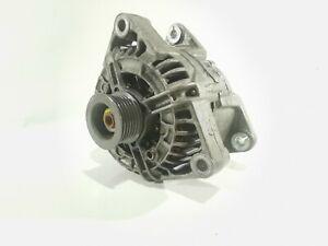Opel Astra, Zafira Omega B Lichtmaschiene Generator 120A 2.2 DTI 24436224