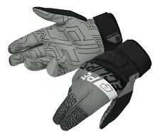Planet Eclipse Full Finger G4 Paintball Gloves Fantm Shade Black Grey Sm Small S