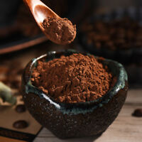 Certified Premium Ultra Fine Sugar-Free Cocoa Powder By Natural Chocolate Bean