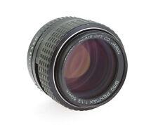 SMC Pentax Asahi 1.2/50 mm #1442487 Lens