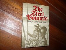 The Steel Bonnets George MacDonald Fraser 1st US
