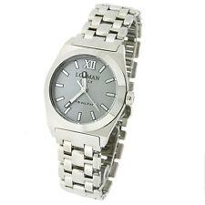 orologio LOCMAN DONNA STEALTH LADY watch 020400AGFNK0BR0 titanio titanium SILVER