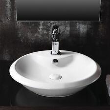 Design Waschtisch Handwaschbecken Waschbecken Keramik Aufsatzbecken 4140