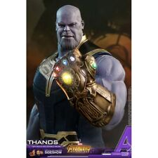 THANOS AVENGERS INFINITY WAR by HOT TOYS 1:6 903429 MMS479 ** IN STOCK **
