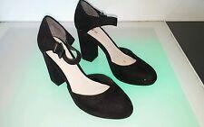 Bar III heels in great shape barely used size 8 women's shoes