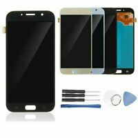 For Samsung Galaxy A7 2017 A720F/DS LCD Display Touch Screen Digitizer Assembly