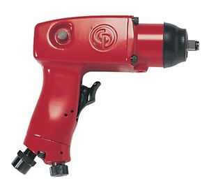 """Chicago-Pneumatic 721 CP721 3/8"""" Heavy-Duty Air Impact Wrench"""