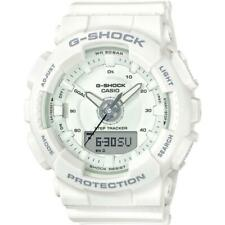 CASIO G-SHOCK GMA-S130-7AER Bluetooth Fitness Step Tracker Watch RRP £119