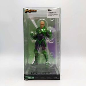 DC Lex Luther Figurine (In Box)