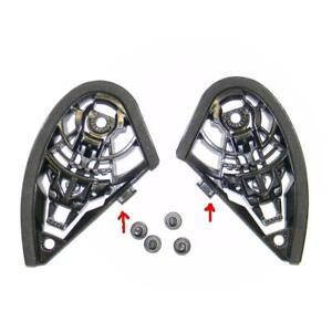 Mechanism Visor For AGV Street 8 K3 K4 Evo