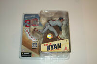 McFarlane MLB Cooperstown Collection Series 3 Nolan Ryan CA Angels Figure