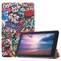 Smart Cover Per Lenovo Scheda E8 TB-8304F Custodia Protettiva Tablet Borsa Da