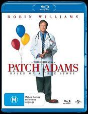 Patch Adams (Blu-ray, 2016)