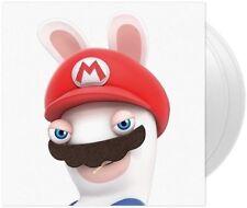 Mario & Rabbids Kingdom Battle Soundtrack Vinyl LP New 2018