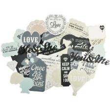 KAISERCRAFT Scrapbooking Collectables - Something Blue - CT795 Nini's Things