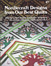 Needlecraft Designs From Our Best Quilts 20 Graphs/Charts for Needlework