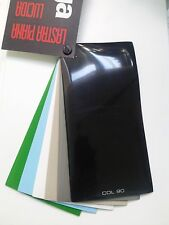 Pavimento - Passatoia in PVC Lastra Piana LUCIDA spessore 1,5mm Rotolo da 25mq
