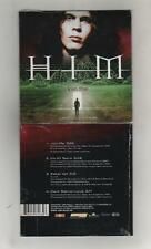 HIM - JOIN ME  - CDS 4 TRACKS CARDBOARD - SIGILLATO