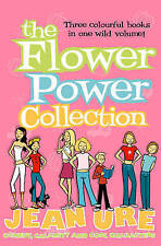 The Flower Power Collection (Diary), Ure, Jean, Used; Good Book