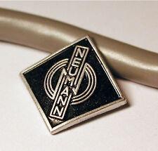 NEUMANN Microphone Badge for KM54/KM53/KM56/KM254/KM25 etc original  NOS*50s