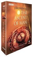 The Ascent Of Man   Complete BBC Series [DVD] [1973]