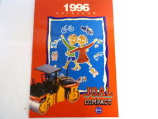 Joal Catalogue 1996