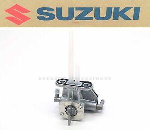 Petcock LT250 LTF250 Quadrunner LTF 300 King Quad Suzuki Fuel Gas Valve #V04