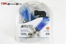 NOKYA Halogen Light Bulbs H10 9145 Arctic White 7000K S1 45W