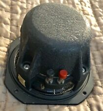 "1 Rare Vintage Alnico JBL LE5-2 ""Reference Lab"" Midrange Speaker 8 ohms"