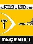 Der Privatflugzeugführer, Technik I, Band 1 von Kar... | Buch | Zustand sehr gut