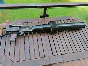 Thornton-Pickard Mk.III.H Gewehrkamera / Gun Camera *** TOP RARITÄT ***