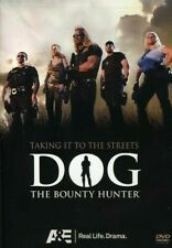 Dog The Bounty Hunter Taking It to Th 0733961262476 DVD Region 1