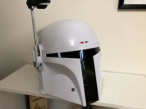 Hasbro Star Wars The Black Series Boba Fett Prototype Helmet