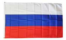 Russia Flag 3 x 5 ' - New 3X5 Indoor Outdoor Country Flag - Free Shipping