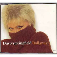 MAXI CD Dusty SPRINGFIELD Roll away 4-Track jewel case