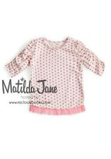 New listing ~ MATILDA JANE~ Once Upon A Time~ Lunar Fable Tee Top~ SZ 10~