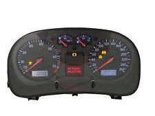 VW Golf 4 Tacho Kombiinstrument 1.6L 16v 77kw 1J0920822A  (106)