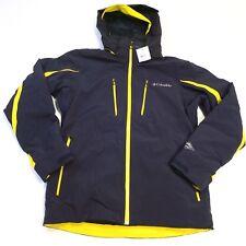 $260 Columbia Men's Millenium Blur Jacket Size Medium  NEW Style# 152340
