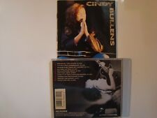 CINDY BULLENS self-titled CD 1989 MCA Records