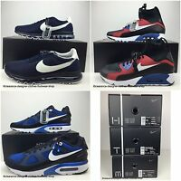 HTM NIKE AIR MAX LD ZERO AIR MAX 90 ULTRA SUPERFLY AIR MAX MP ULTRA SHOES UK 10