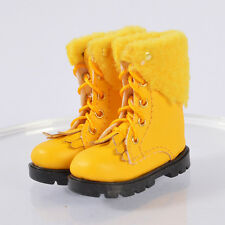 shoes Yellowfor Lammily Doll Exclusive First Edition Real Life Barbie Doll 02