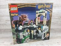 Lego Harry Potter (2001) ~ Set 4706 ~ Forbidden Corridor ~ Brand New ~ Free P&P
