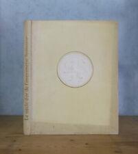 BIBLIOPHILIE INCUNABLES LIVRES ANCIENS LE SIECLE D'OR DE L'IMPRIMERIE LYONNAISE