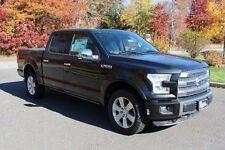Ford: F-150 Platinum Sup