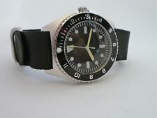 Time Arrow  Military Benrus  Type I STERILE  Submariner, Miyota movement