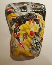 LEGO HERO FACTORY - THORNRAXX 6228 - RARE RETIRED - BRAND NEW & SEALED